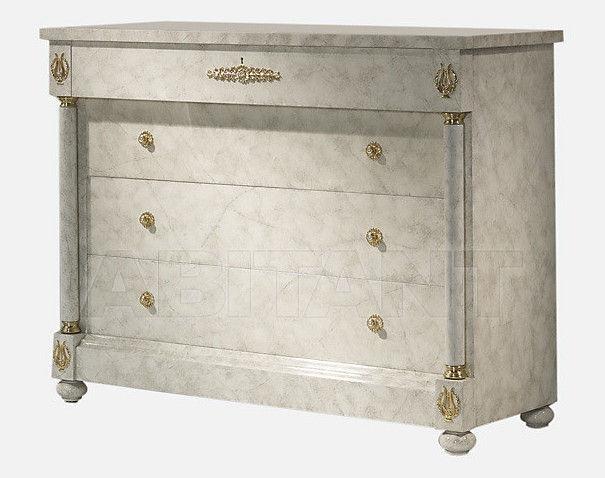 Купить Комод Soher  Classic Furniture 4158 LC/MARMO