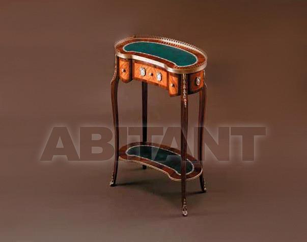 Купить Столик приставной Binda Mobili d'Arte Snc Classico 305