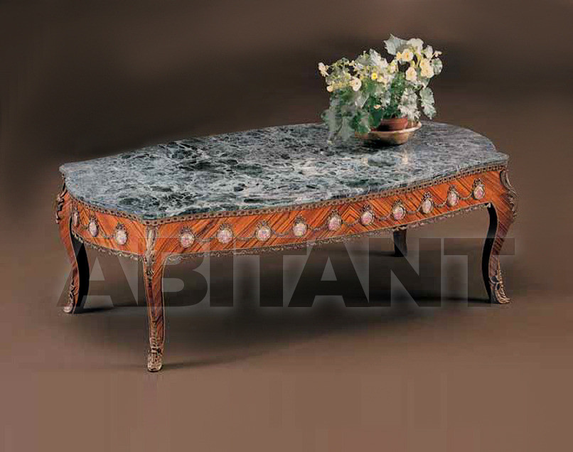 Купить Столик кофейный Binda Mobili d'Arte Snc Classico 31