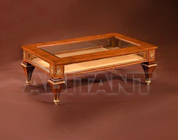 Купить Столик журнальный Binda Mobili d'Arte Snc Classico 5006