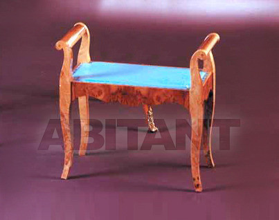 Купить Пуф Binda Mobili d'Arte Snc Classico 92/P