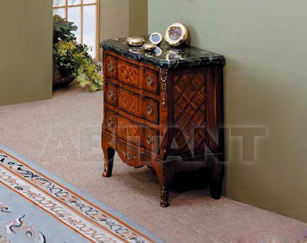 Купить Комод Binda Mobili d'Arte Snc Classico 651