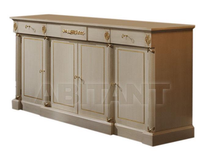 Купить Комод Soher  Classic Furniture 4140 DC-MARFI