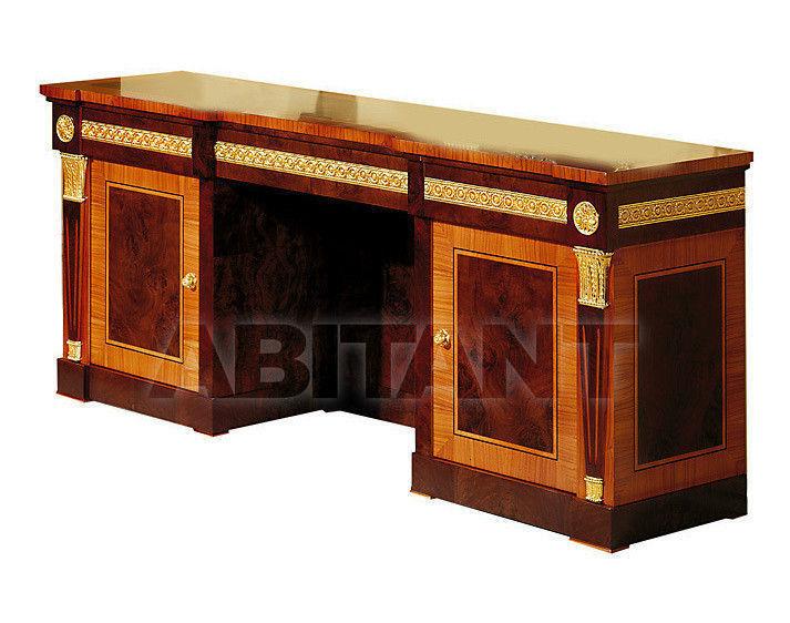 Купить Стол письменный Soher  Louvre 3822 N-OF