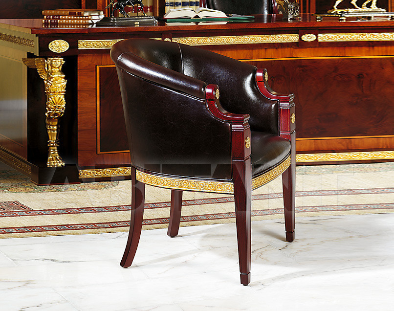 Купить Кресло Soher  Louvre 3823 N-OF