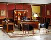 Кресло Soher  Louvre 3823 N-OF Классический / Исторический / Английский