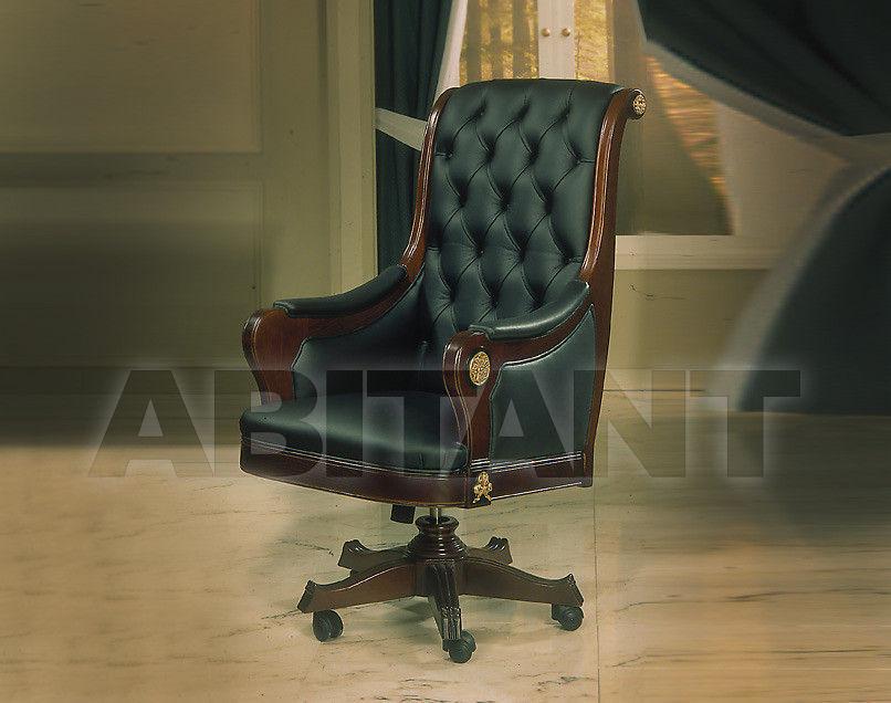 Купить Кресло для кабинета Soher  Office 3523 C-BA