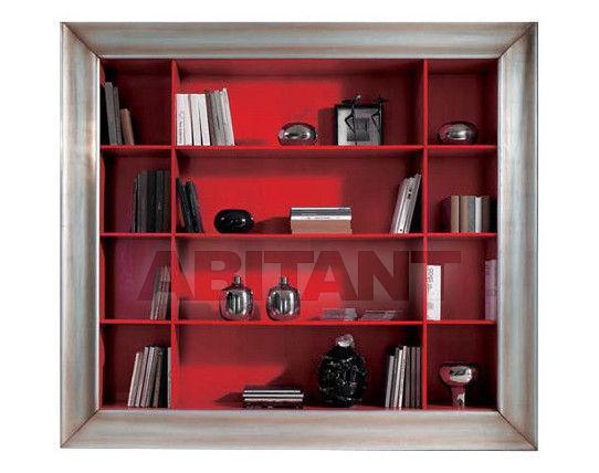 Купить Библиотека Coleart Librerie 02198