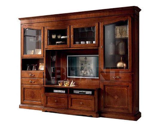 Купить Модульная система Coleart Librerie 59022/i