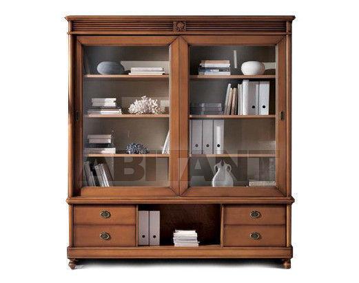 Купить Шкаф книжный Coleart Librerie 02206