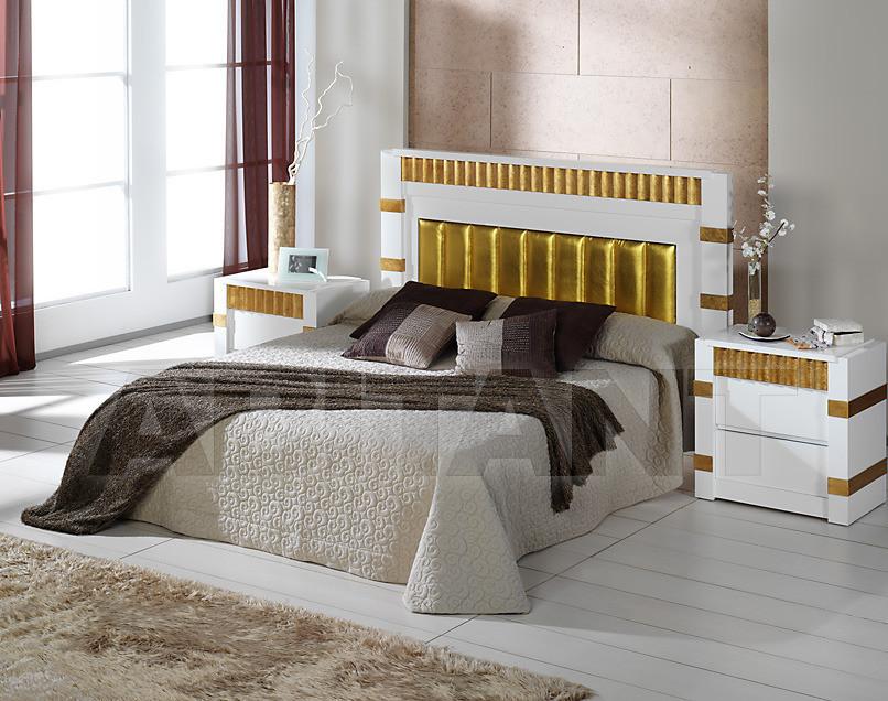 Купить Кровать Soher  Renovation Collection 3955 LC/N 1