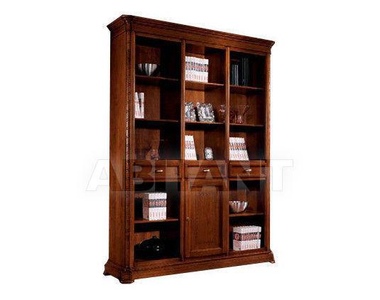 Купить Библиотека Coleart Librerie 02194