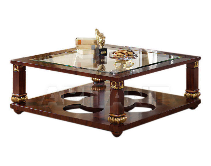Купить Столик журнальный Soher  Venecia Collection 3861 C-OF