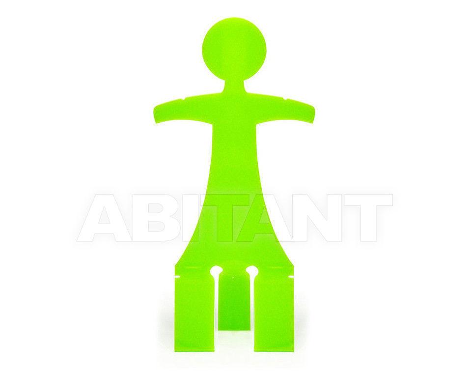 Купить Вешалка напольная Acrila Kids Line Kid Dummies colors