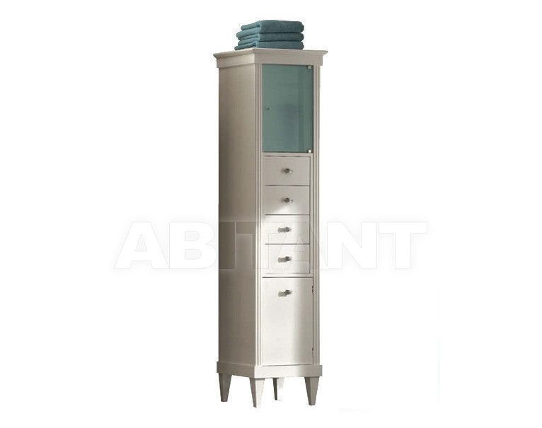 Купить Шкаф для ванной комнаты BL Mobili Mya MB 102
