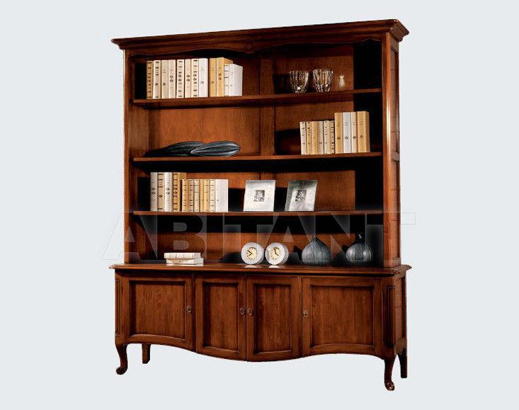 Купить Шкаф книжный BL Mobili Mya 283/G