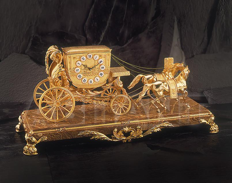 Купить Часы настольные Soher  Clocks 1357