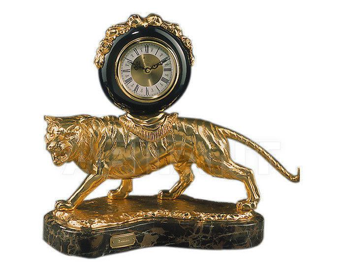 Купить Часы настольные Soher  Clocks 1480 OR