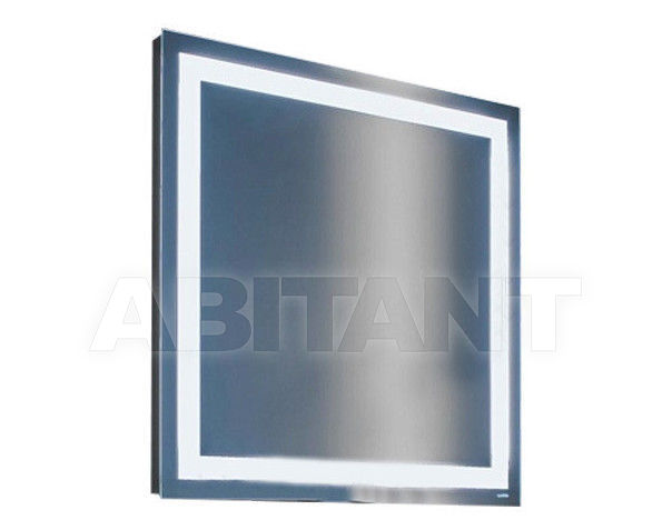 Купить Зеркало CASTORE Monteleone Mirrors 1.04.105L4N