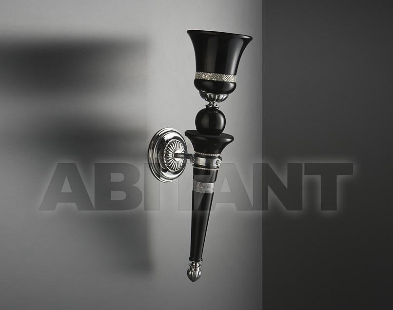 Купить Светильник настенный Soher  Lamparas 7102 LC/N-PT