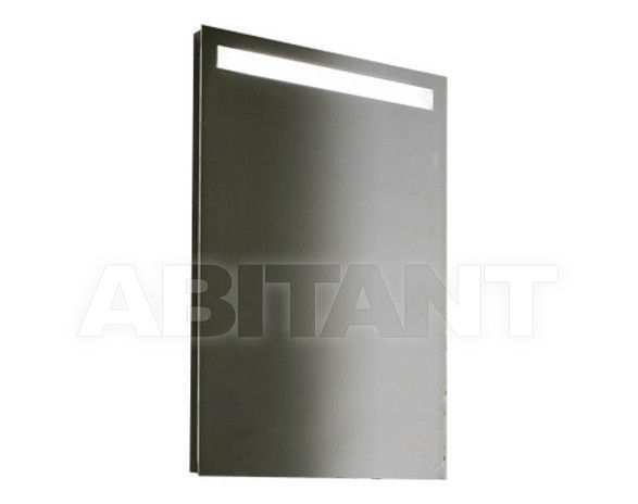 Купить Зеркало POLARE Monteleone Mirrors 1.04.88L1ON