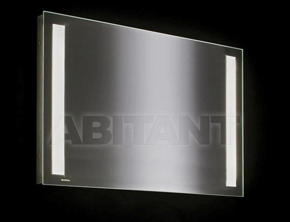 Купить Зеркало SARIN Monteleone Mirrors 1.04.87L2VN