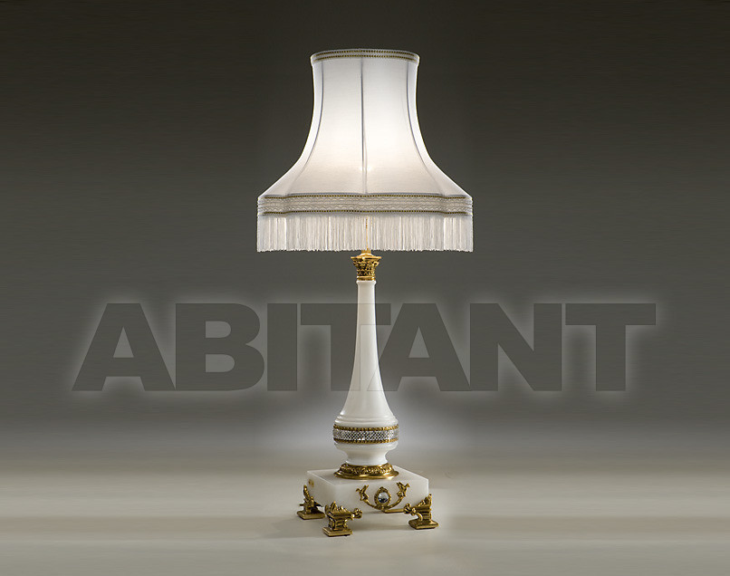 Купить Лампа настольная Soher  Lamparas 7119 BB-OF