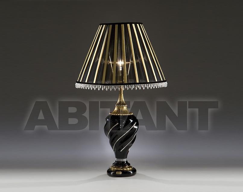 Купить Лампа настольная Soher  Lamparas 7120 NG-OF