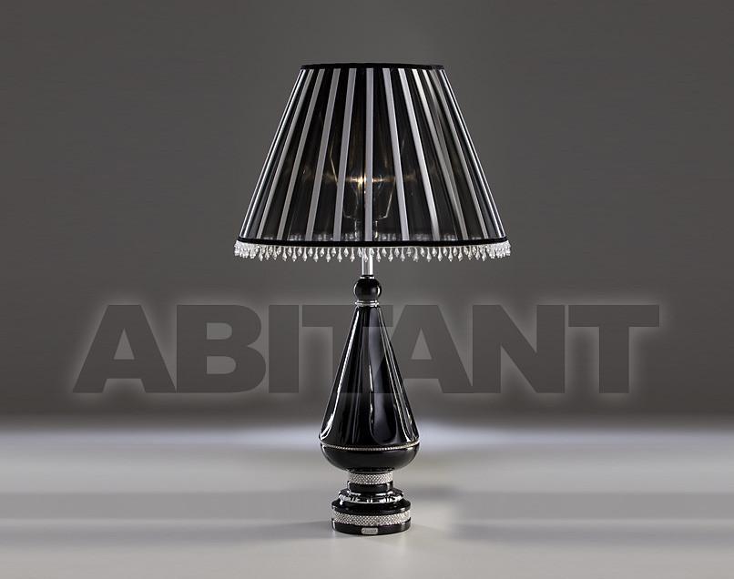 Купить Лампа настольная Soher  Lamparas 7130 NG-PT