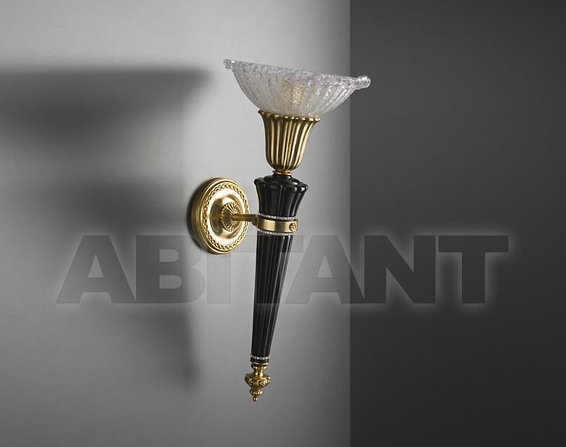 Купить Светильник настенный Soher  Lamparas 7132 LC/N-OF