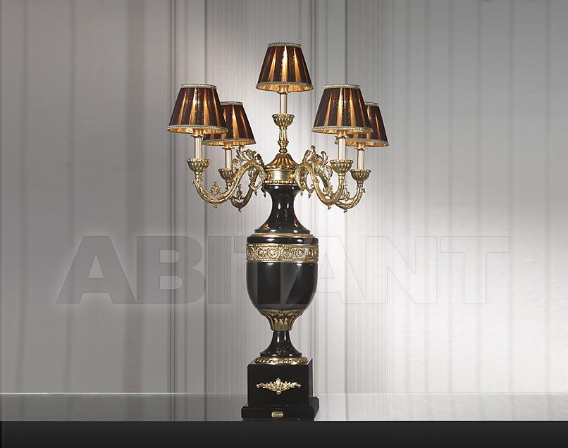 Купить Лампа настольная Soher  Lamparas 7137 NG-OF