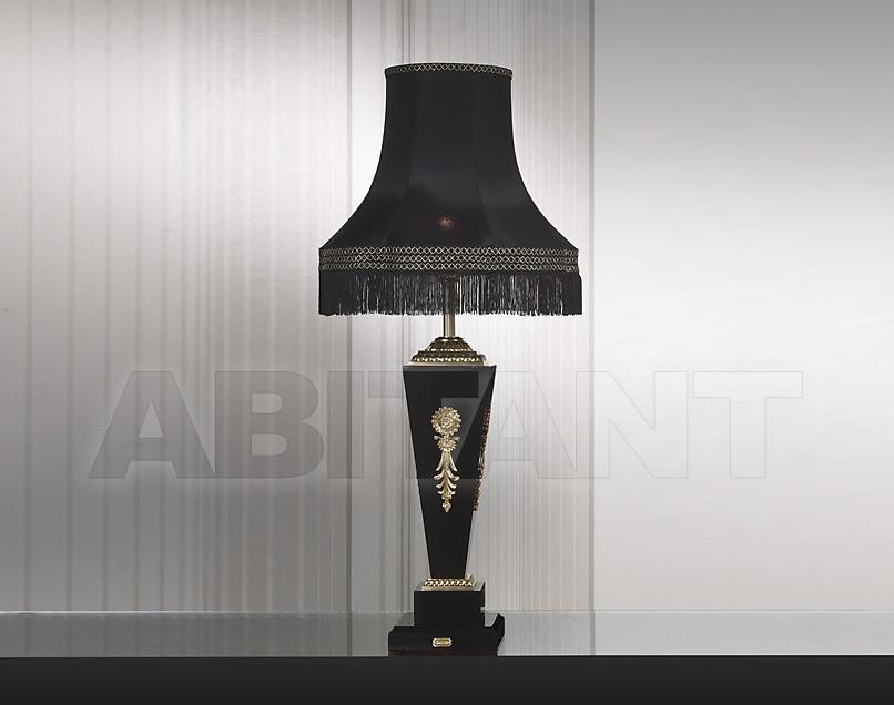 Купить Лампа настольная Soher  Lamparas 7138 NG-OF