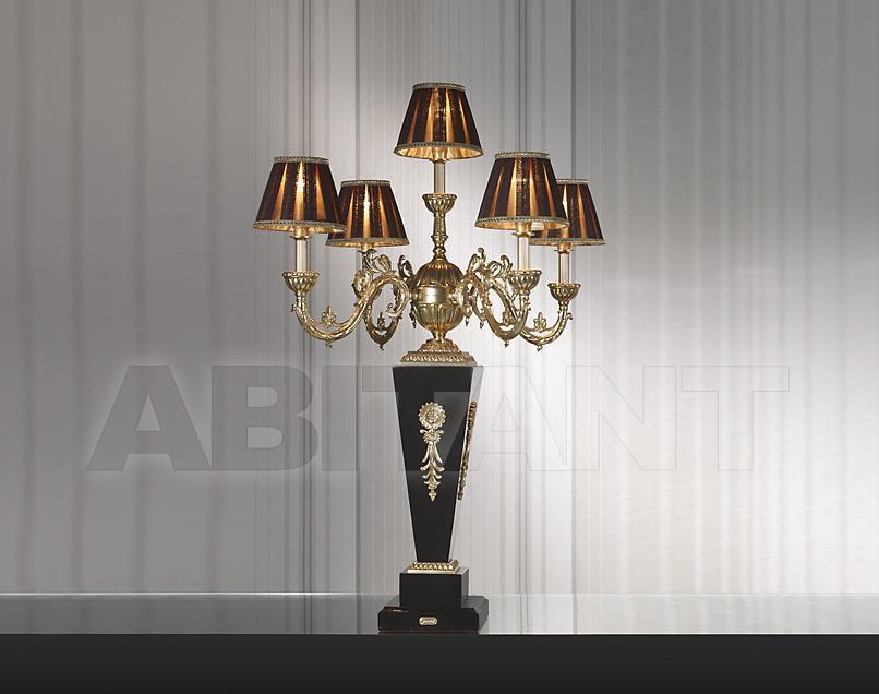 Купить Лампа настольная Soher  Lamparas 7139 NG-OF