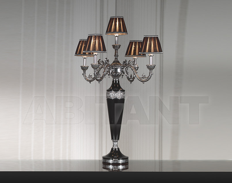 Купить Лампа настольная Soher  Lamparas 7143 NG-OF