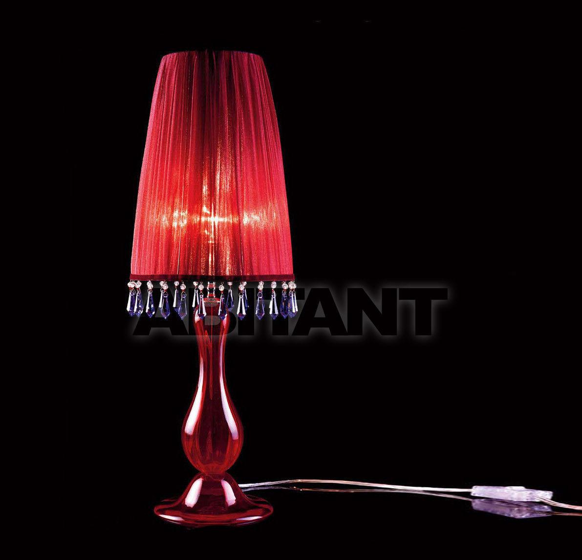 Купить Лампа настольная Beby Group La Femme 7700L01