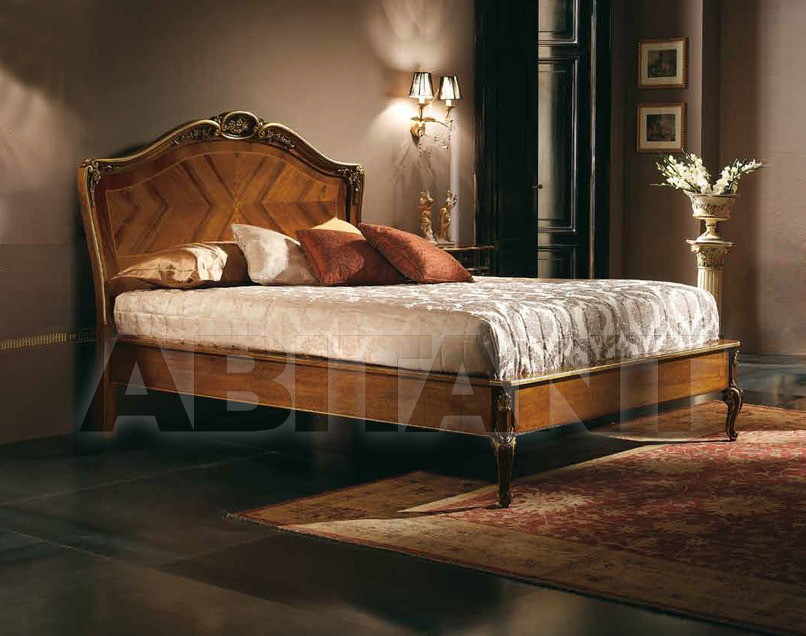 Купить Кровать BL Mobili Luigi Xxi 0220N