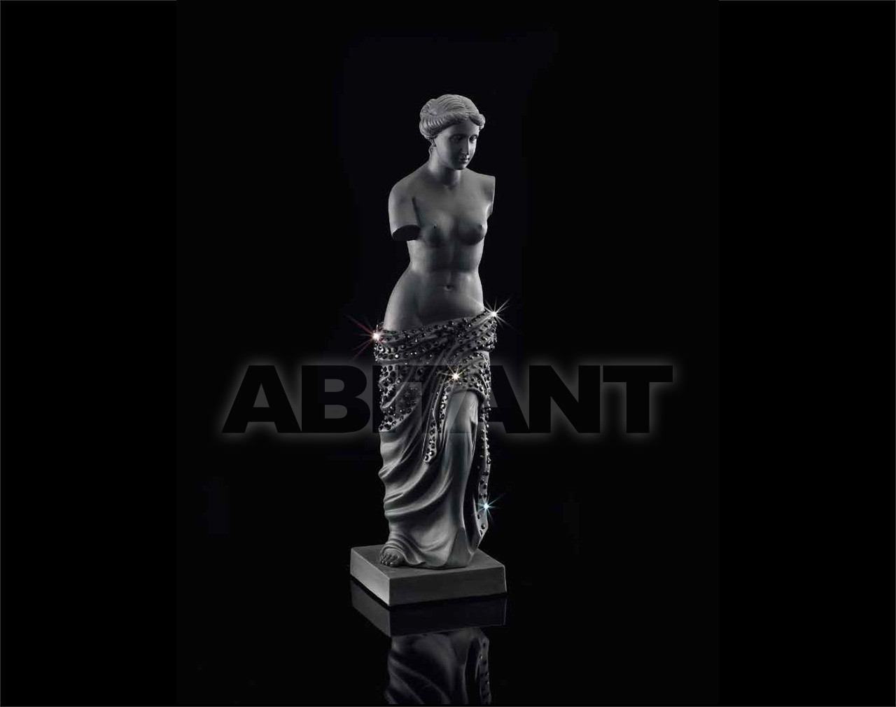 Купить Статуэтка VENUS DE MILO Villari Limited Edition 14.2701-807
