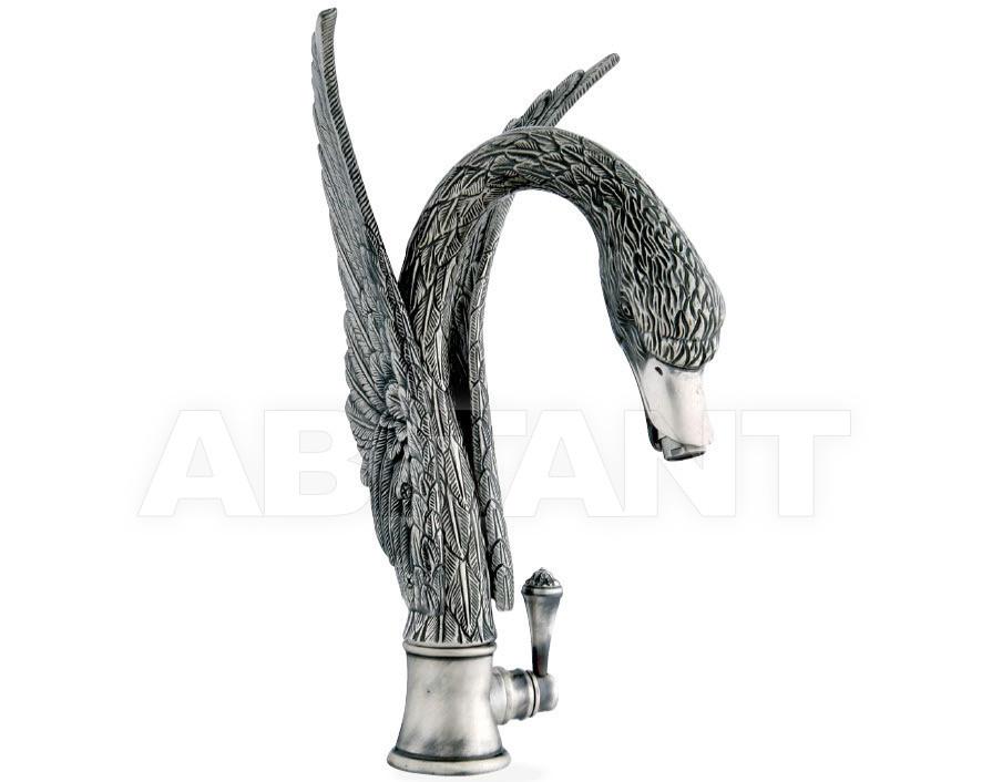 Купить Смеситель для раковины Fenice Italia Accessorie's Luxury Collection/swan 039444.00.71