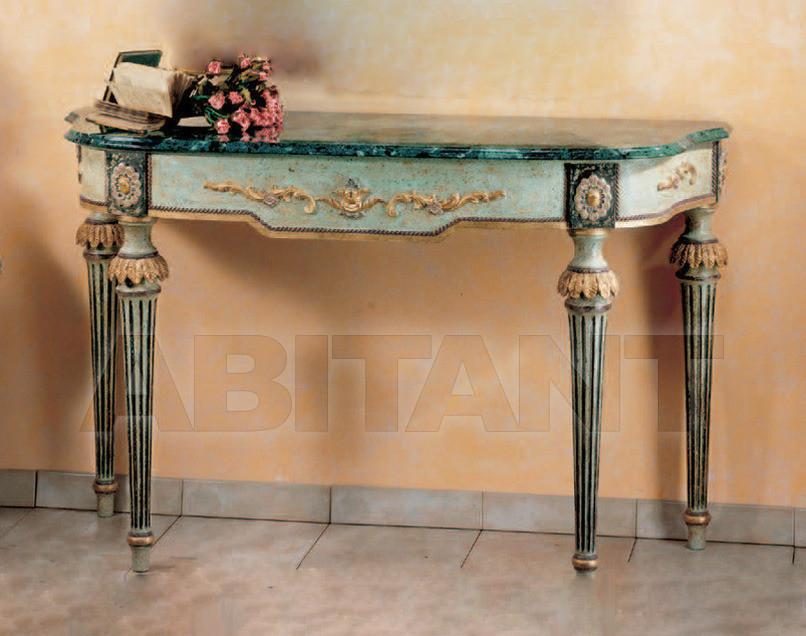 Купить Консоль Florence Art di Marini Bruno Srl 2012 3314