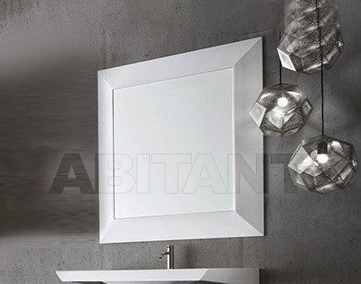 Купить Зеркало Rexa Design Warp 80 W EEB