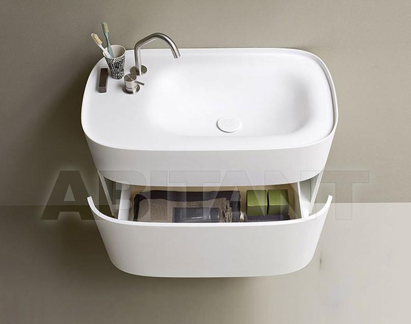 Купить Раковина подвесная Rexa Design Fonte 02 FO 45 S2