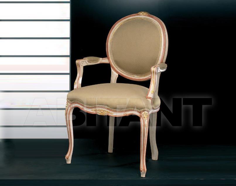 Купить Стул с подлокотниками Florence Art di Marini Bruno Srl 2012 841/C