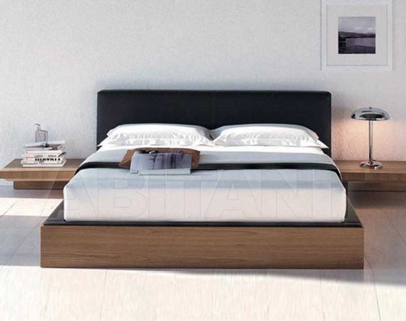 Купить Кровать PLAZA Alivar Behind The Style LP1Q QUEEN SIZE