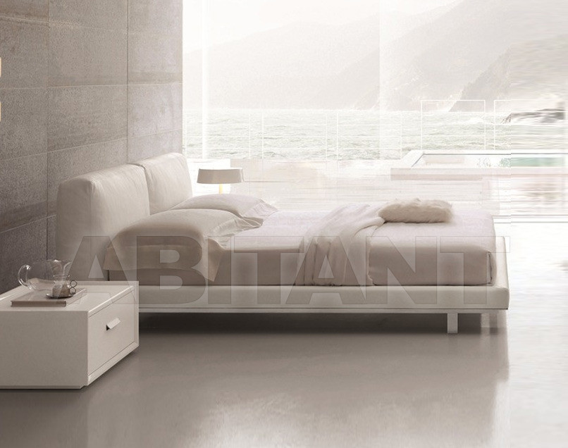Купить Кровать ECHO Alivar Contemporary Living LS2S STANDARD