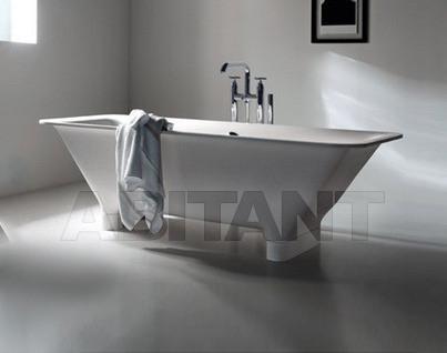 Купить Ванна NOVECENTO NUDA Agape Novecento AVAS0961ZZS