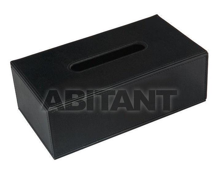 Купить Салфетница Colombo Design Black&white B9203.EPN
