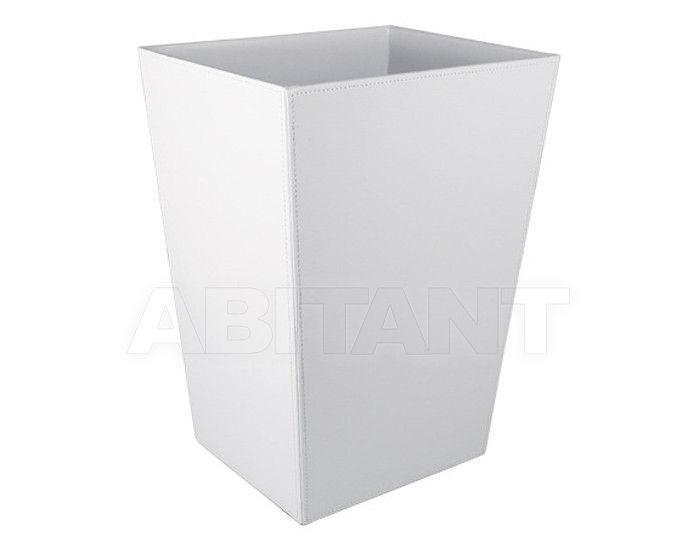 Купить Корзина для белья Colombo Design Black&white B9202.EPB