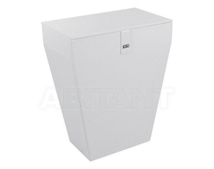 Купить Корзина для белья Colombo Design Black&white B9201.EPB