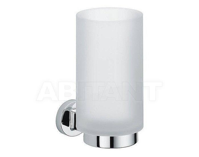 Купить Стакан для зубных щеток Colombo Design Nordic B5202.0CR-CNO