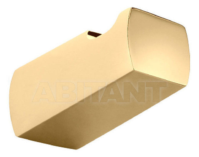 Купить Крючок Colombo Design Lulu LC57.gold